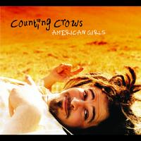 Counting Crows - American Girls (CD1)
