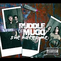 Puddle Of Mudd - She Hates Me (CD2)