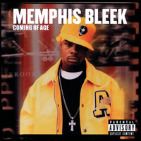 Memphis Bleek - Coming Of Age (Explicit)