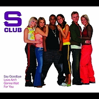 S Club - Say Goodbye (CD2)