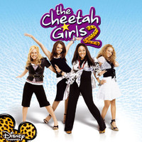 Various Artists - Cheetah Girls 2 - The Movie Original Soundtrack