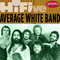 Average White Band - Rhino Hi-Five: Average White Band