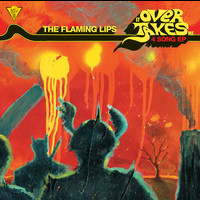 The Flaming Lips - It Overtakes Me (Maxi Single)