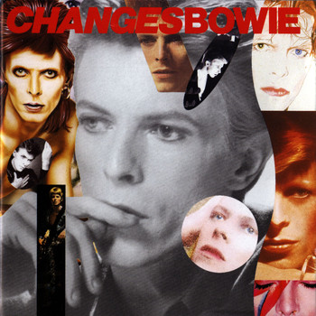 David Bowie - ChangesBowie (1990 Remaster)