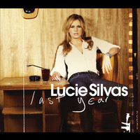 Lucie Silvas - Last Year (UK Comm CD)
