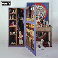 Oasis - Stop The Clocks