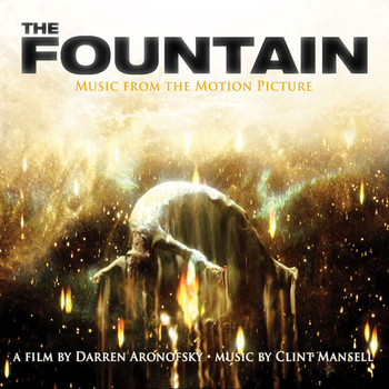 Clint Mansell & Kronos Quartet - The Fountain OST