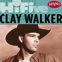 Clay Walker - Rhino Hi-Five: Clay Walker