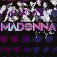 Madonna - Get Together (U.S. Maxi Single)