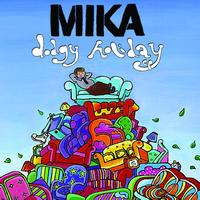 MIKA - Dodgy Holiday EP