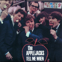 The Applejacks - Tell Me When