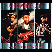 And Why Not? - Something You Got