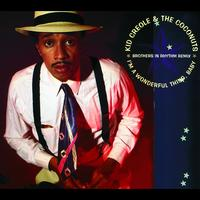 Kid Creole And The Coconuts - I'm A Wonderful Thing, Baby