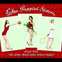 The Puppini Sisters - Jingle Bells (Online Version)