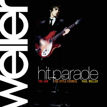 Paul Weller - Hit Parade (Digital Edition)