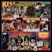 Kiss - Unmasked (Remastered Version)