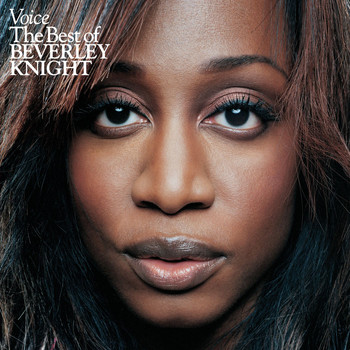 Beverley Knight - Voice: The Best Of Beverley Knight