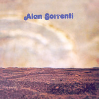 Alan Sorrenti - Come Un Vecchio Incensiere All'Alba Di Un Villaggio Deserto (2005 Remaster)