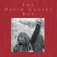 David Crosby - The David Crosby Box