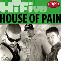 House Of Pain - Rhino Hi-Five: House Of Pain (Explicit)