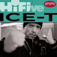Ice-T - Rhino Hi-Five: Ice-T (Explicit)