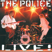 The Police - Live !