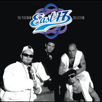 East 17 - The Platinum Collection
