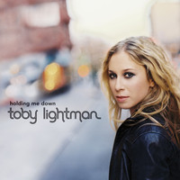 Toby Lightman - Holding Me Down (Online Single)
