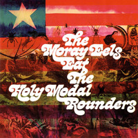 The Holy Modal Rounders - Moray Eels Eat The Holy Modal Rounders