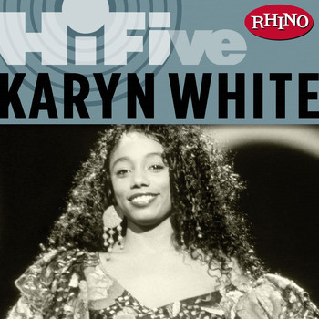 Karyn White - Rhino Hi-Five: Karyn White