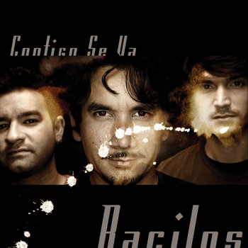 Bacilos - Contigo (Digital Single)