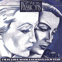 The Passions - I'm In Love With A German Film Star