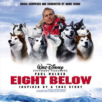 Mark Isham - Eight Below Soundtrack