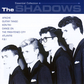 The Shadows - The Shadows: Essential Collection (Explicit)