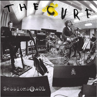 The Cure - AOL Sessions (LIVE)