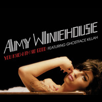 Amy Winehouse - You Know I'm No Good - GFK Version