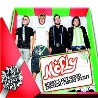 McFly - Sorry's Not Good Enough (E-single)