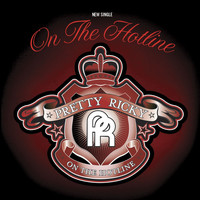 Pretty Ricky - On The Hotline (94495)