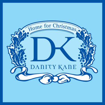 Danity Kane - Home For Christmas (online music 94655-6)