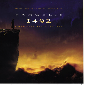 Vangelis - 1492 (- Conquest Of Paradise)