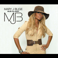 Mary J. Blige - MJB Da MVP (UK Version)