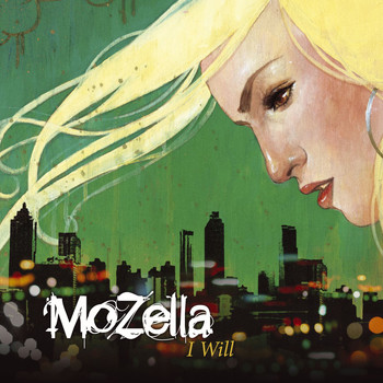 MoZella - I Will (U.S. Version)