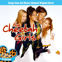 The Cheetah Girls - The Cheetah Girls - Songs From The Disney Channel Original Movie