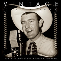 Tex Williams - Vintage Collections