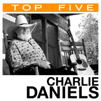 Charlie Daniels - Top 5: Hits