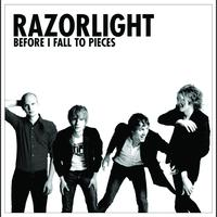 Razorlight - Before I Fall To Pieces (Comm Maxi)