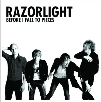 Razorlight - Before I Fall To Pieces