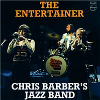 Chris Barber's Jazz Band - The Entertainer