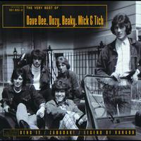 Dave Dee, Dozy, Beaky, Mick & Tich - The Legend Of Dave Dee Dozy Beaky Mick & Tich
