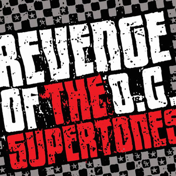 O.C. Supertones - Revenge Of The O.C. Supertones